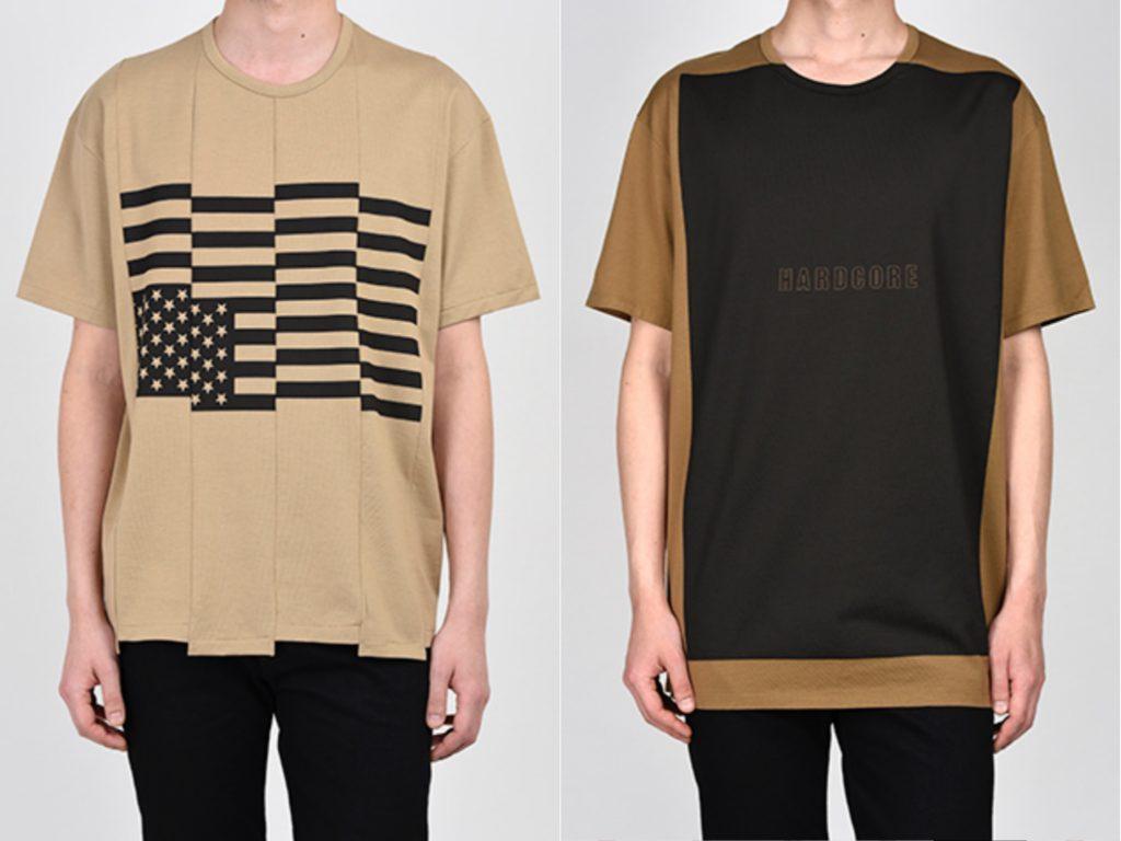 ラッド Tシャツ
