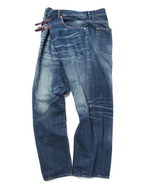 Big&Slim Denim