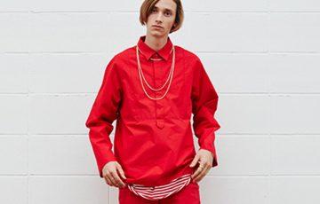 UNUSED メンズファッションブランド