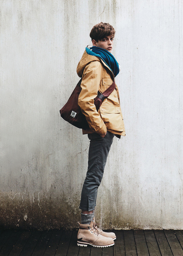visvim 2010aw lookbook