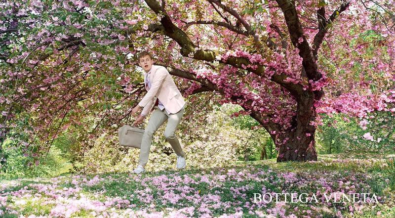 Bottega-Veneta メンズファッションブランド