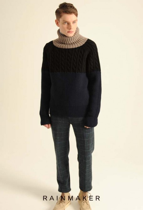 RAINMAKER KNiT
