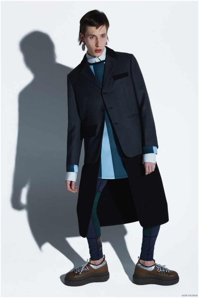 Acne Studios FallWinter2015-Menswear-Collection-Look-Book