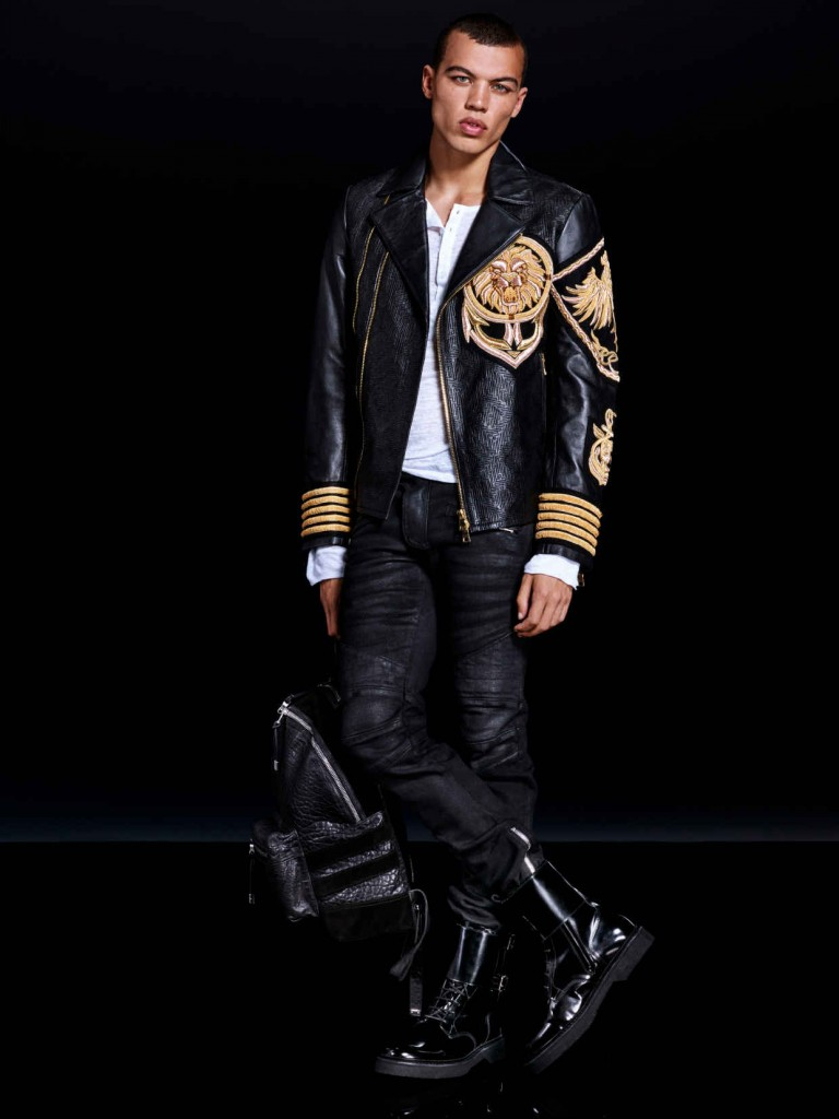 BALMAIN-HM-lookbook-2