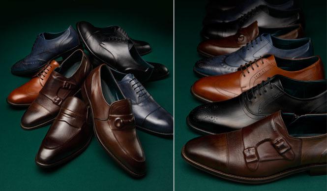 ミハラヤスヒロ 靴