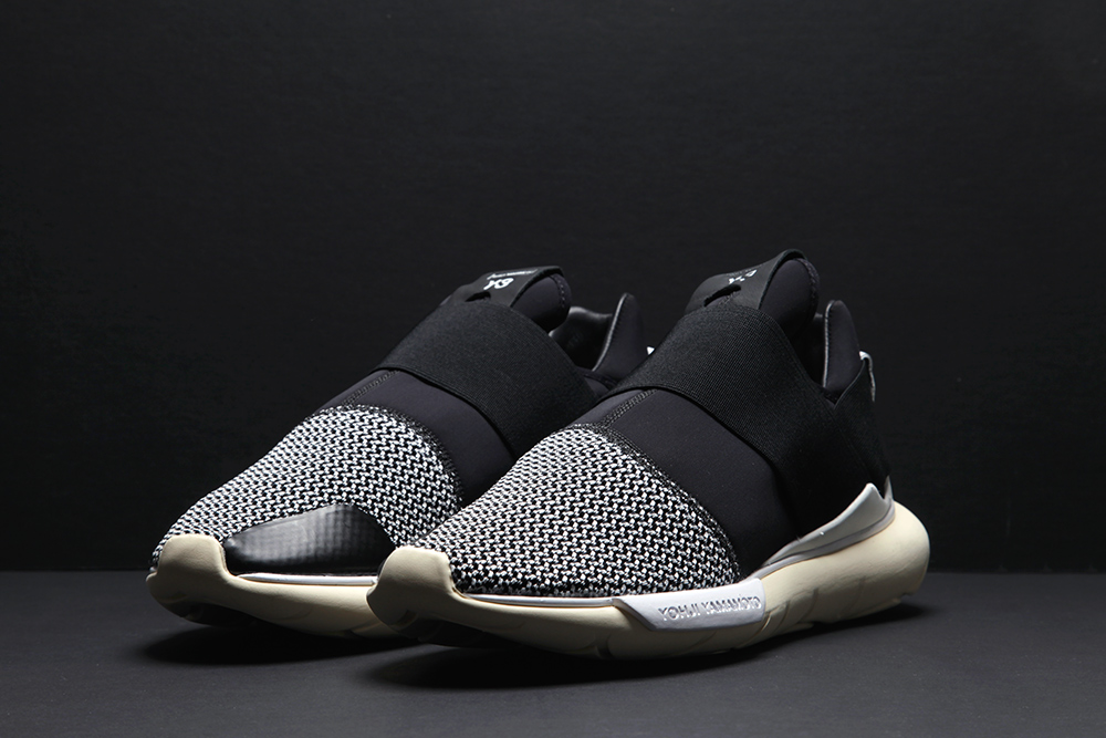 adidas y3 Qasa-High-Low
