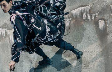 adidas y3 ワイスリー メンズファッションブランド