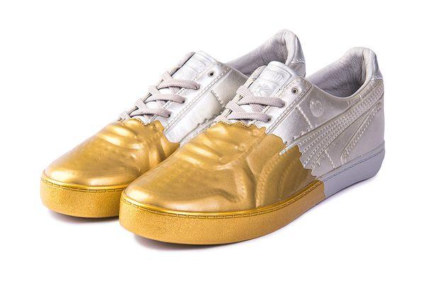 PUMA by MIHARAYASUHIRO 靴