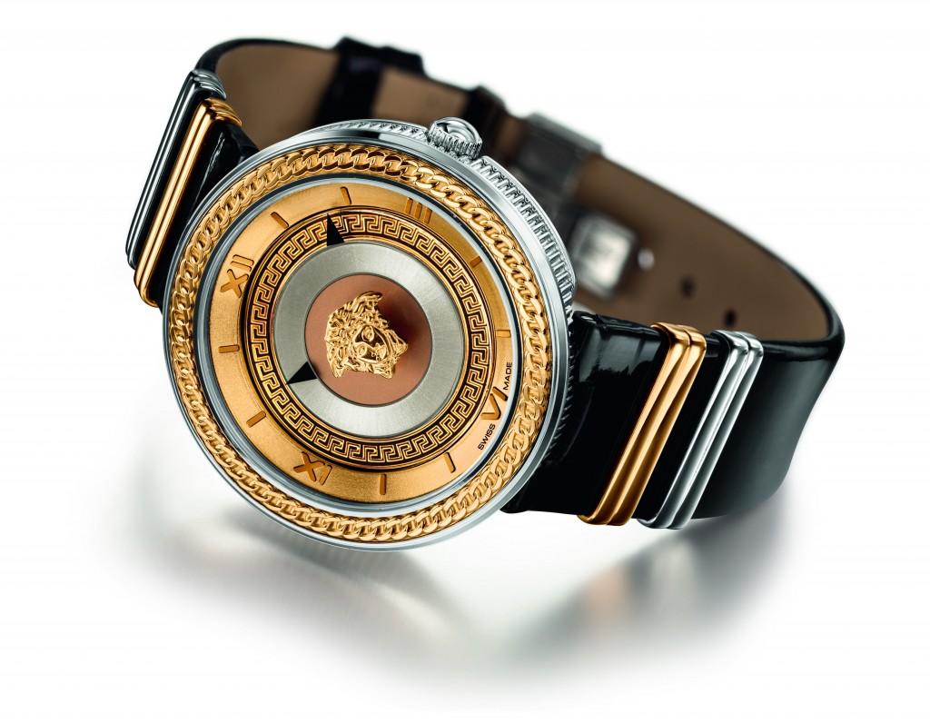ヴェルサーチ 時計