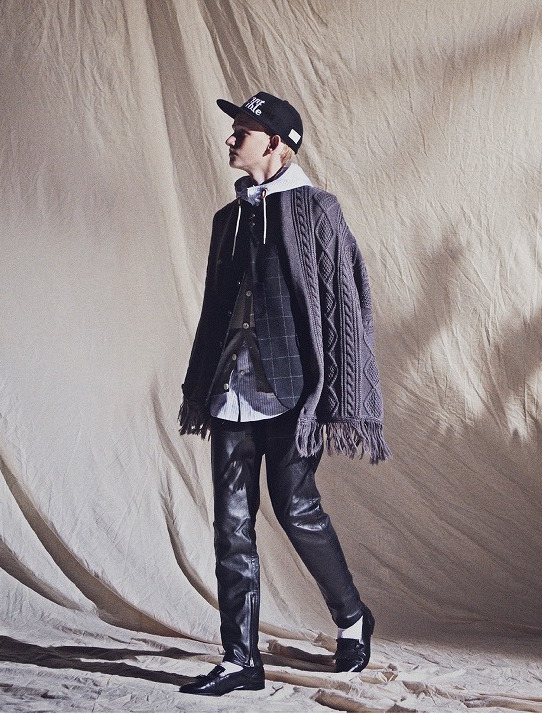 Name. ネーム 2012aw ルック