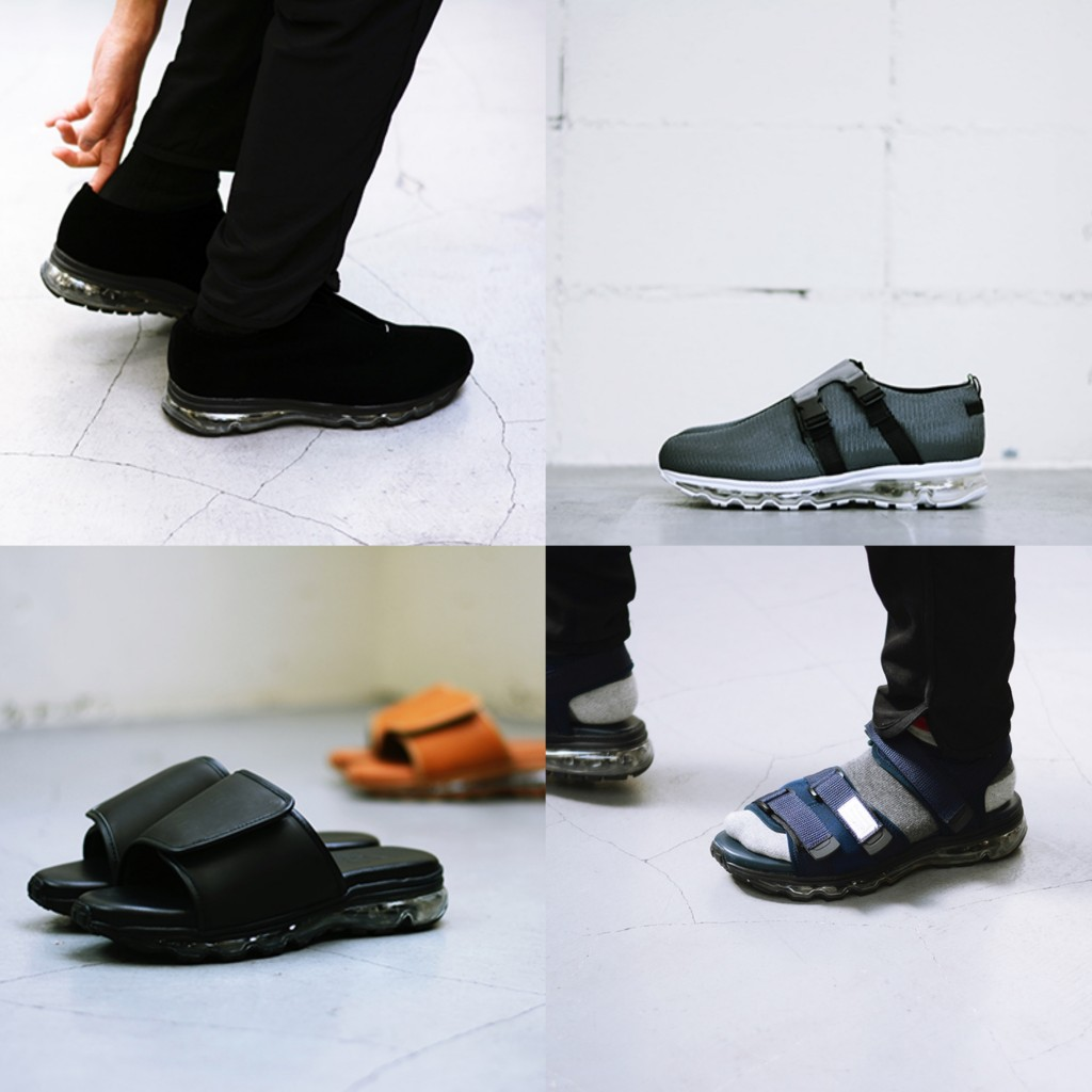 name 靴