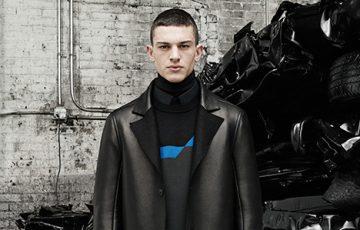 アレキサンダーワン メンズファッションブランド