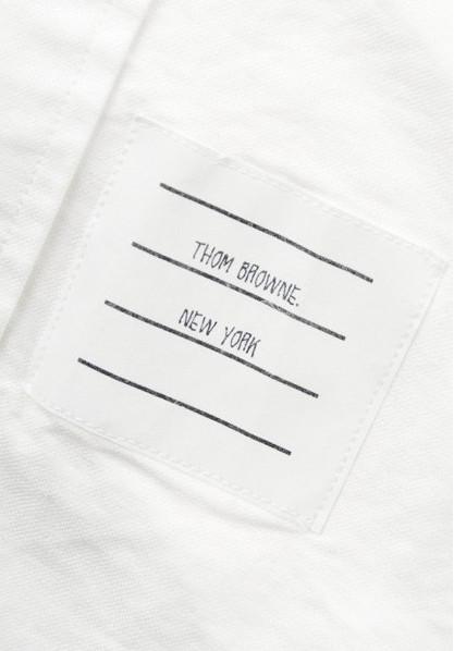 トムブラウン タグ