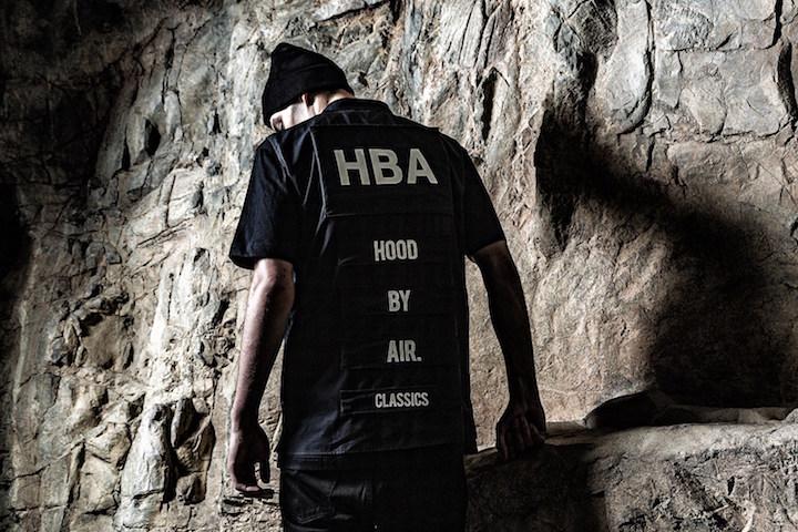 HBA ルックブック