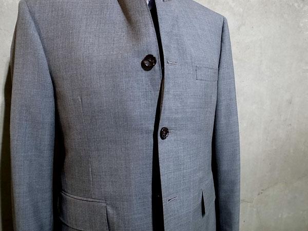 トムブラウン スーツ 3つボタン