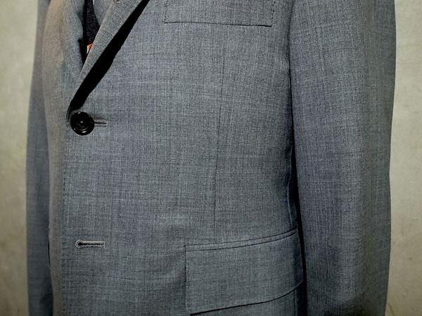 トムブラウン スーツ アイビールック 違い