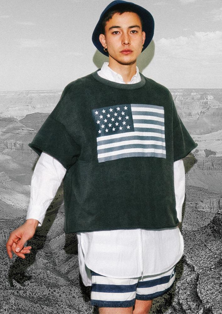 vote-make-new-clothes メンズファッションブランド