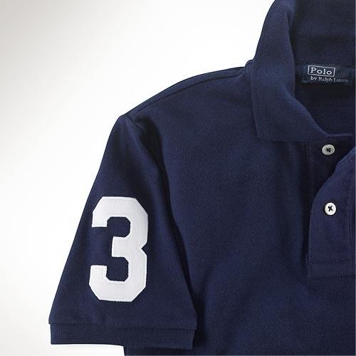 ポロシャツ 3